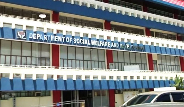 Department of Social Welfare and Administration